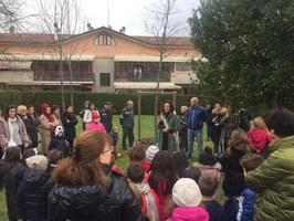 150 nuovi alberi: al Parco Carducci quello per i nuovi nati 2019