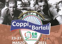 Oggi verso le 12.30 la Coppi e Bartali in Piazza Malatesta
