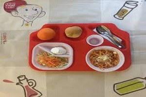 Iniziativa per la ristorazione scolastica e consigli nutrizionali