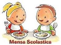 Iscrizioni mensa scolastica a.s. 2020/21