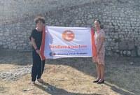 La Bandiera Arancione confermata per altri tre anni