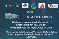 LeggiAMO Verucchio: dal Patto alla maratona di lettura