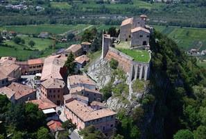 "Verucchio primo ""Comune Gentile"" dell'Emilia Romagna"